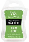 Wosk klepsydra WoodWick - Palm Leaf