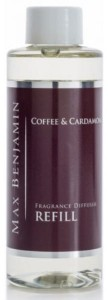 Olejek do dyfuzorów Max Benjamin - Coffee & Cardamon - 150ml