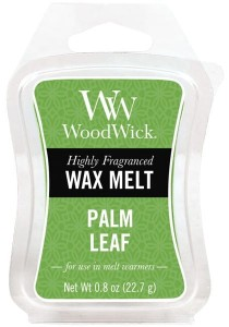 Wosk klepsydra WoodWick Wax melt - Palm Leaf
