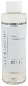 Olejek do dyfuzorów Max Benjamin - White Pomegranate - 150ml