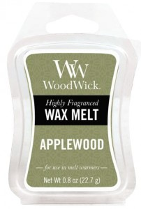 Wosk klepsydra WoodWick Wax Melt - Applewood